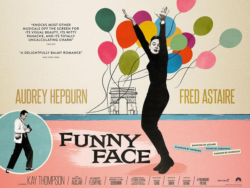 FunnyFace-poster horiz