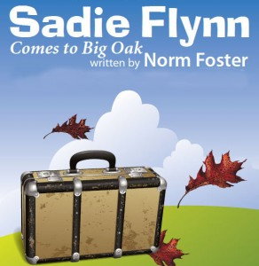 Sadie Flynn comes to big oak