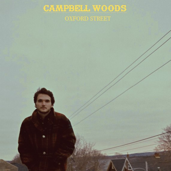 Campbell Woods Oxford Street