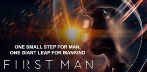 First Man - Feb 15 & 16