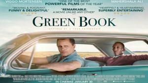 Green Book - April 12 & 13